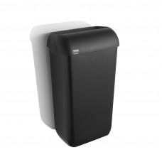 Satino Black afvalbak, 23 liter.